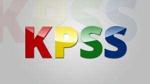 KPSS Sonuçlarını Açıklandı