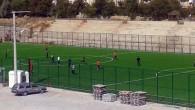 Beyşehir Sentetik Çim Stadyuma Kavuştu