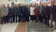 Akparti Beyşehir İlçe Teşkilatında Görev Bölümü