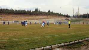 Beyşehirspor Evinde Kazandı 2-1