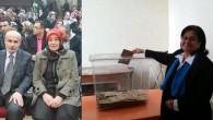 Ak Parti Kadın Kolları Beyşehir İlçe Kongresi