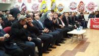 MHP'de Mustafa Taşkın İle Yola Devam