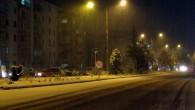 Memlekete Kar Yeniden Geldi