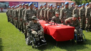 Engellilere Temsili Askerlik Fırsatı