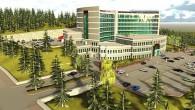 Yeni Beyşehir Hastanesi