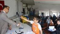 Beyşehir Belediyesi'ne 25 Geçici İşçi Alındı