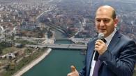 Süleyman Soylu Beyşehir'e Geliyor