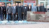 Beyşehir, Bayır Bucak Türkmenleri İçin Tek Yürek