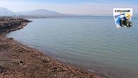 Göl Kıyıları Eski Günlerine Dönüyor