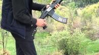 Beyşehir'de Silahlı Kavga: Bir Yaralı