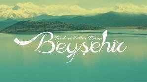 Beyşehir'in Tanıtım Videosu İzleyenleri Büyülüyor
