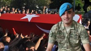 Beyşehir'den Şehit Var!