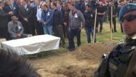 Şehit Abdullah Şimşek Cenaze Töreni