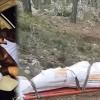 Beyşehir'de Öldürüp Manavgat'ta Gömdüler