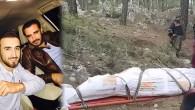 Öldürüp Manavgat'ta Gömdüler