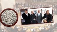 Çetmi'nin Nefis Fasulyesi Dünya Pazarına Giriyor