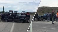 Yeşildağ Yol Ayrımında Kaza: 1 Ölü