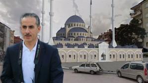 """İsmail Efe'den Ses Getirecek """"Çarşı Cami Projesi"""" Paylaşımı"""