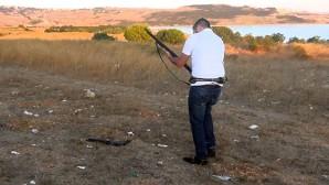 Kazayla Vurulduğu İddia Edilen Çoban Öldü
