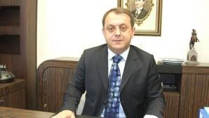 Beyşehir'e Yeni Kaymakam Atandı