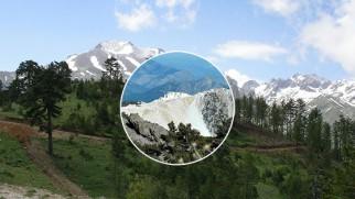 Anamas Dağını Delik Deşik Edeceklerdi!