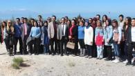 Öğrencilerden Beyşehir'e Park Projesi