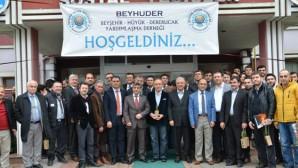 """İşte """"Beyşehir Birliği"""""""