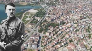 Hitler'in Askerleri Beyşehir'de
