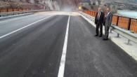 Konya-Beyşehir Duble Yolunda Sona Yaklaşılıyor
