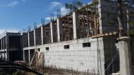 Üzümlü'ye 5 Milyon Liralık Yeni Teknik Lise Binası