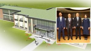 İzcilik Kampı Modernize Edilecek