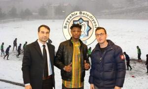 Beyşehir Belediyespor'dan Yeni Transferler