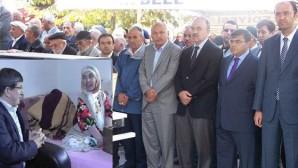 Davutoğlu'nun Ziyaret Ettiği Engelli Kadın Vefat Etti