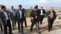 Turizm Genel Müdürü Beyşehir'de