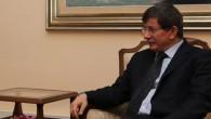 Başbakan Davutoğlu'ndan Ayakta Alkışlanacak Talimat