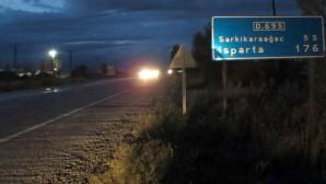 Bir Güzel Haber Daha : Beyşehir-Isparta Yolu Yapılacak
