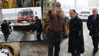 Beyşehir Belediyesi Seferberlik İlan Etti
