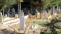 Büyükşehir Mezarlıkları Düzenliyor