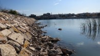 Beyşehir'in En Büyük Sahil Projesinde Çalışmalar Tam Gaz