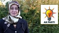 Gülay Samancı Kadın Kolları Genel Başkan Yardımcısı Oldu