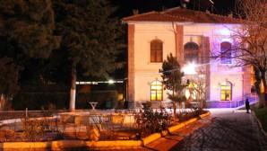 Beyşehir Belediyesi'nden Yılbaşı Duyarlılığı
