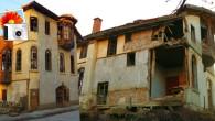 Beyşehir'de Bir Tarih Göz Göre Göre Yok Oluyor