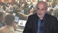"""Mustafa Şenol'dan """"Çalışan Gazeteciler Günü"""" Mesajı"""