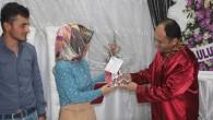 Beyşehir'de Evlenen Sayısında Artış