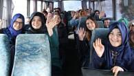 Hayallerine Kavuşmak İçin Beyşehir'e Gelip Gittiler