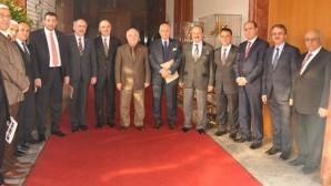 Kubadabad Sarayı'na Meclis'ten Destek