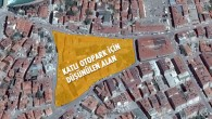 Beyşehir'de Otopark Sorununa Çözüm Aranıyor