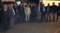 Akparti Beyşehir'den Ankara'ya Çıkarma