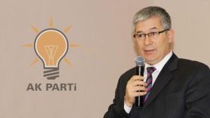Bölge Milletvekili Mehmet Babaoğlu 7. Sıradan Aday