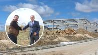 Beyşehir OSB Yabancı Yatırımcılar İçin Cazibe Olmaya Başladı